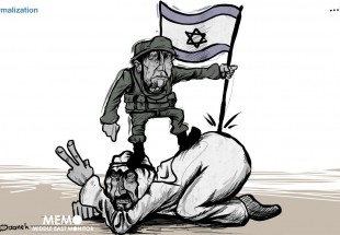 The real Arab Israeli relations