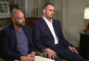 Khashoggi sons appeal for return of father's body