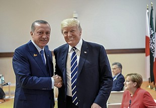 US, Turkey begin mutual lifting of sanctions