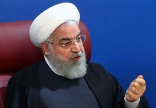 Iran will break US imposed sanctions: Rouhani