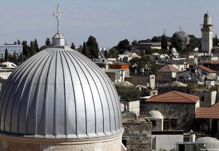Christian leaders urge Israel to repeal 'Jewish nation-state' law