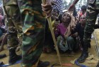 Bangladesh forces Rohingya refugees out