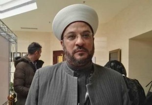 Resistance, fundamental issue in our everyday life: Lebanese cleric