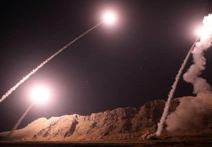 Iran says missile programme defensive