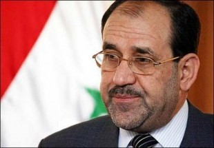 Maliki: Iraq will not allow its territories to be used to target Iran