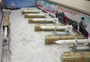 Iranian Air Force Commander: We are working on increasing the range of our missiles