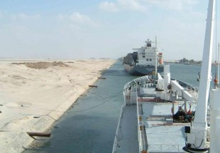 Egyptians angered by potential sale of Suez Canal zone to UAE