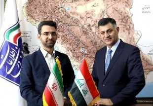 Iran, Iraq call for joint cooperation in space technology