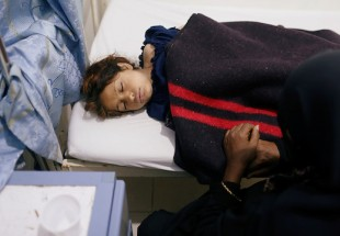 Cancer becomes 'death sentence' in Yemen: WHO