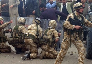 British soldiers confess to cold-bloodedly shooting children, civilians in Iraq, Aghanistan
