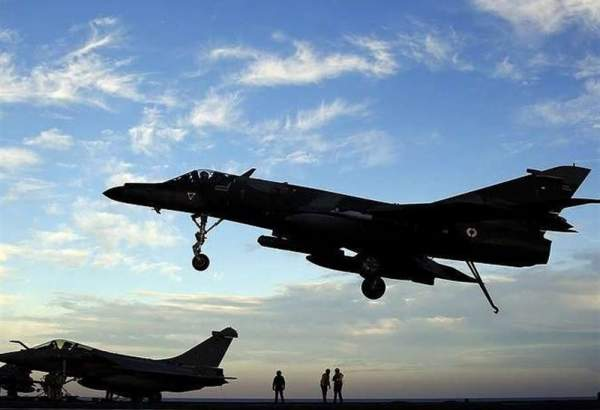 US Air Raid Kills 3 Civilians in Syria's Deir Ez-Zor