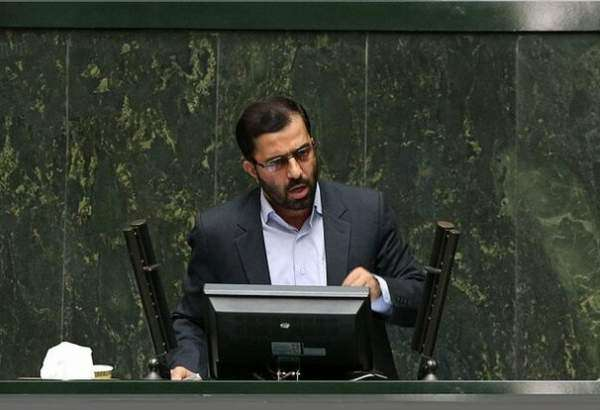 Iranian lawmaker calls for withdrawing from JCPOA