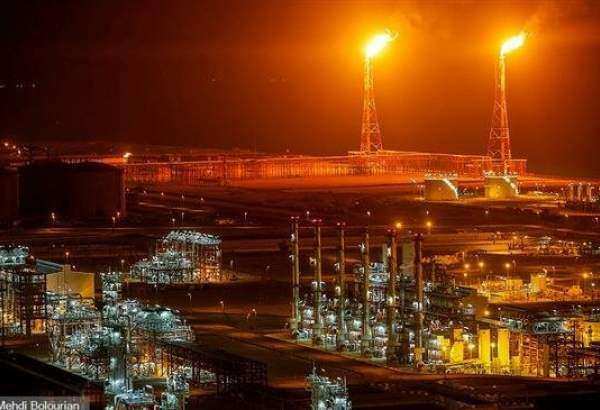 Defying US sanctions, Iran inaugurates new South Pars gas field phases