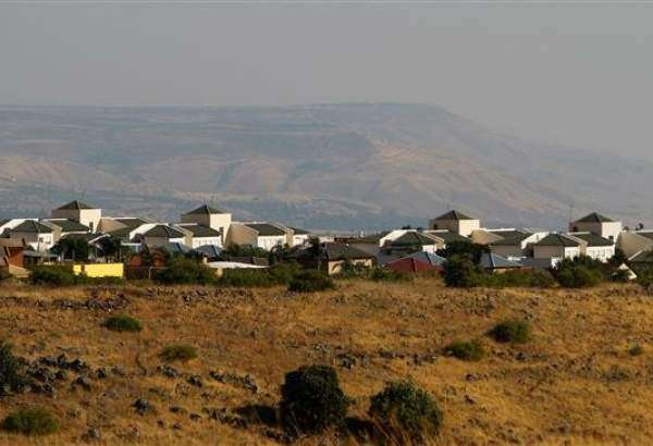 Time for US to recognize Syria's Golan as Israeli territory