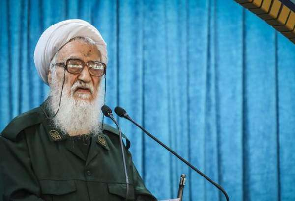 US is the mother of terrorism: senior cleric
