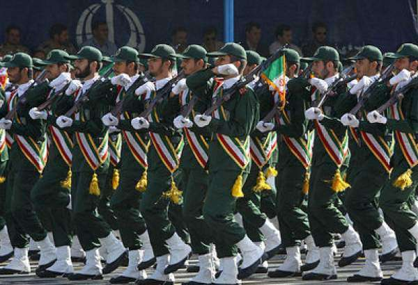 World acknowledges role of IRGC in counter-terrorism campaign