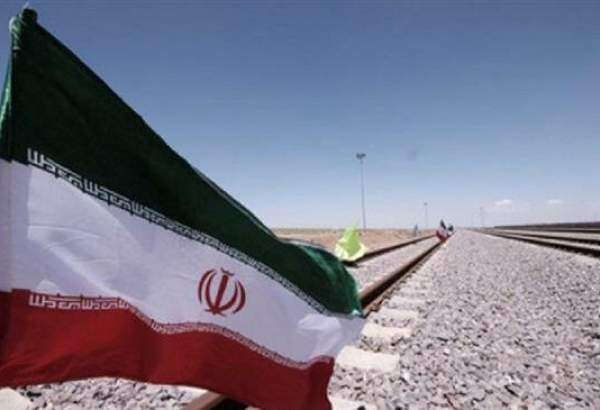 Iran, Iraq and Syria plan to develop railway line
