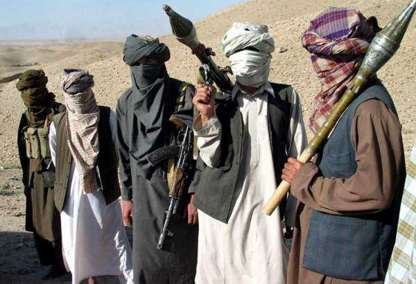Taliban announces spring offensive amid peace talks with US