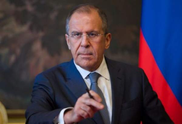 Russian FM stresses Iran's right to suspend some nuclear deal commitments