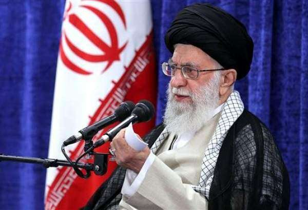 Ayatollah Khamenei rules out possibility of war with US despite tensions