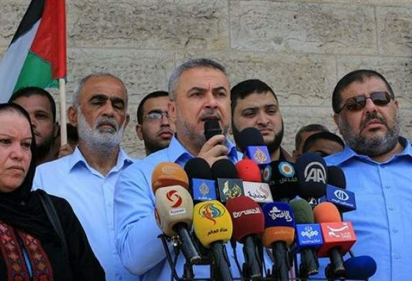 Hamas denounces some Arab states over normalization of ties with Tel Aviv