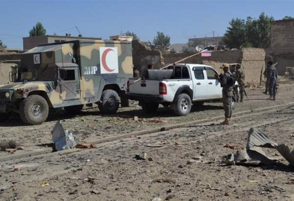 A dozen killed, 50 injured in Taliban attack on Ghazni province