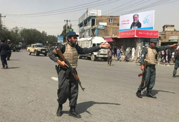 Kabul car bomb blast leaves 95 wounded