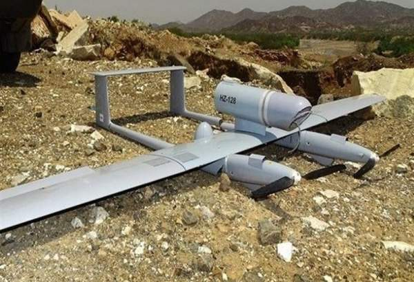 Yemeni forces shoot down Saudi-led drone over Dhamar