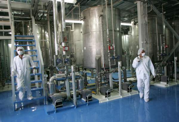 IAEA inspectors in Tehran for new report on Iran advanced centrifuges