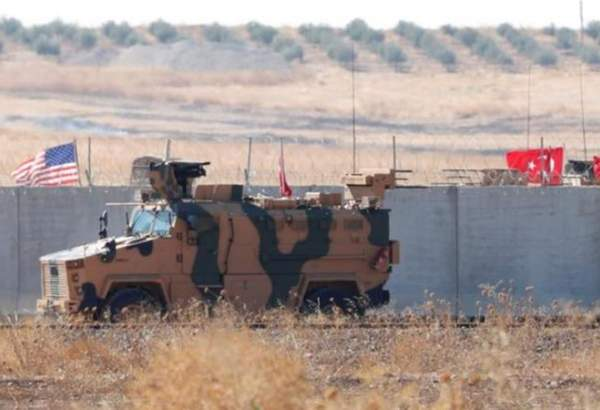 Ankara, US to launch joint patrols in Syria's 'safe zone'