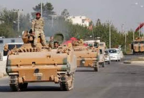 Syrian army deploys forces to north to confront Turkish ops