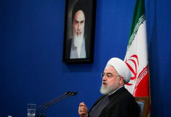 Iran announces preparation to restart talks if US sanctions removed