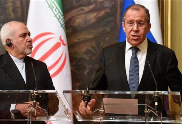 """Iran's 4th step away from JCPOA, no violation of NPT"", Russian FM"