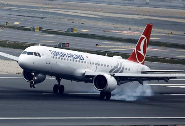 Turkish Airlines serves 63MLN passengers in Jan-Oct