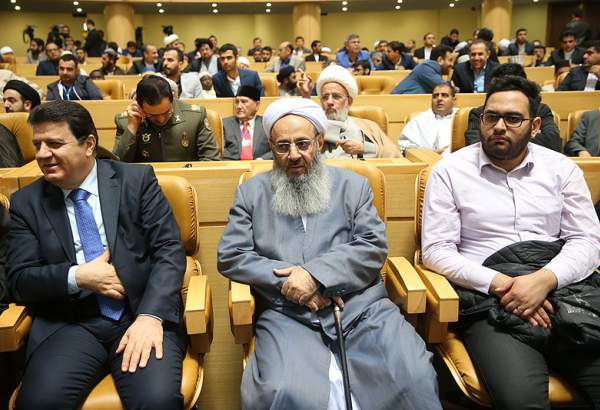 "On the sideline of 33rd Islamic Unity Conference 1 (photo)  <img src=""/images/picture_icon.png"" width=""13"" height=""13"" border=""0"" align=""top"">"