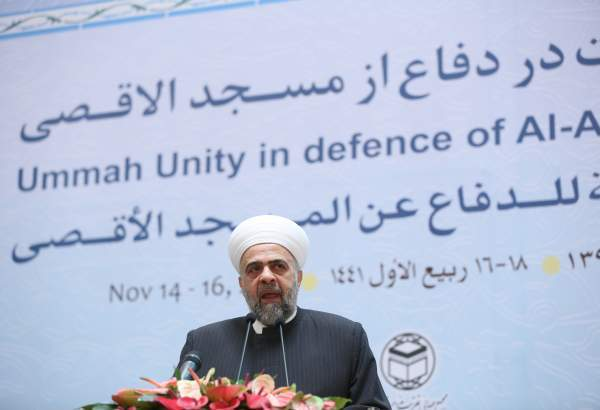 """US cannot undermine Iranian, Syrian nations"
