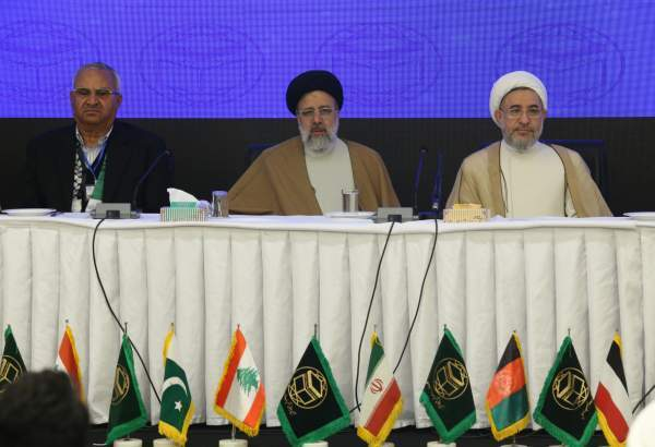 Enemies scramble to spark division in Muslim world