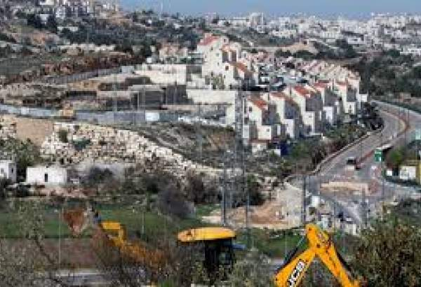 Top Palestinian figure condemns US policy shift, Israeli settlement plan in al-Khalil