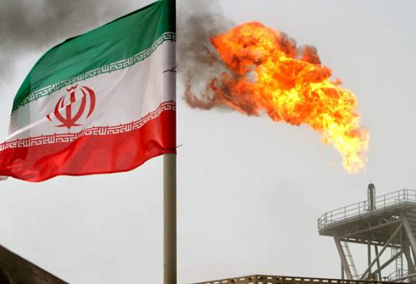 Iran continues to sell oil despite US sanctions