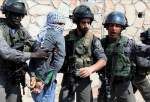Israeli army raids West Bank, detains 15 Palestinians