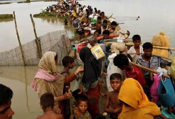 Myanmar has failed to protect Rohingya: Gambia official