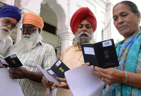 Indian government proposes citizenship for religious minorities, but not Muslims