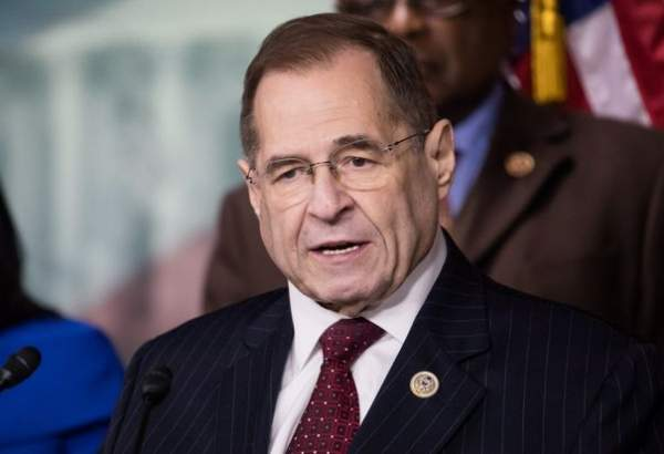 US House judiciary chief Nadler says Trump conduct 'clearly impeachable'