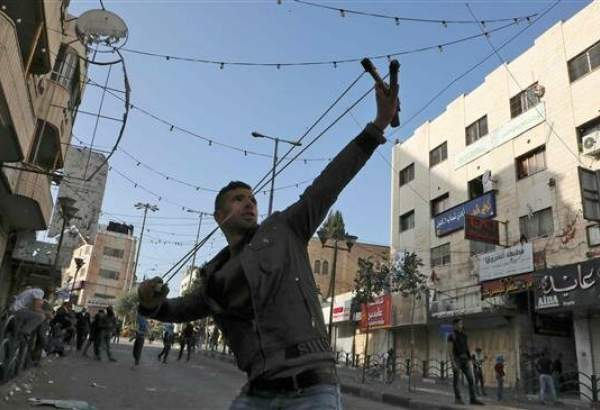 Palestinians stage strike to protest settlement plans in al-Khalil