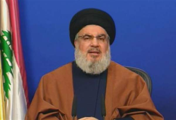 Nasrallah says Hezbollah serious threat for US-Israeli regional schemes