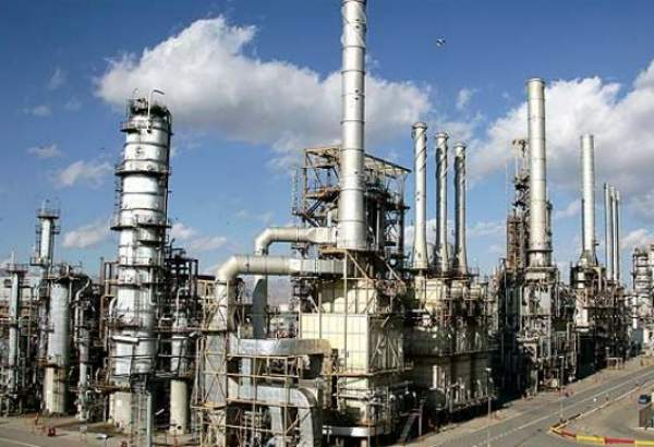 Iran's gas processing capacity rises to 328.5 bcm