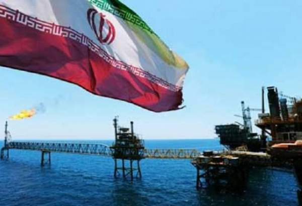 Iran offers up to $8.5 discount on oil for local bourse