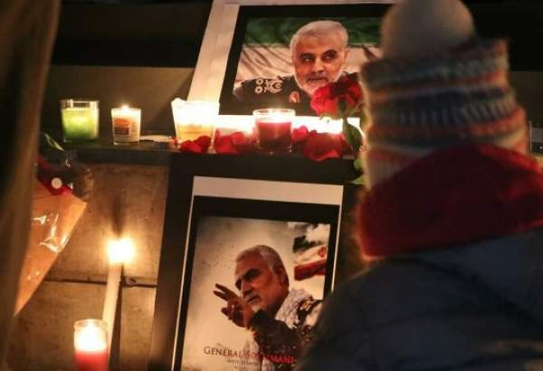 "People in Toronto, Canada mark Iran's Lieutenant General Qassem Soleimani (photo)  <img src=""/images/picture_icon.png"" width=""13"" height=""13"" border=""0"" align=""top"">"