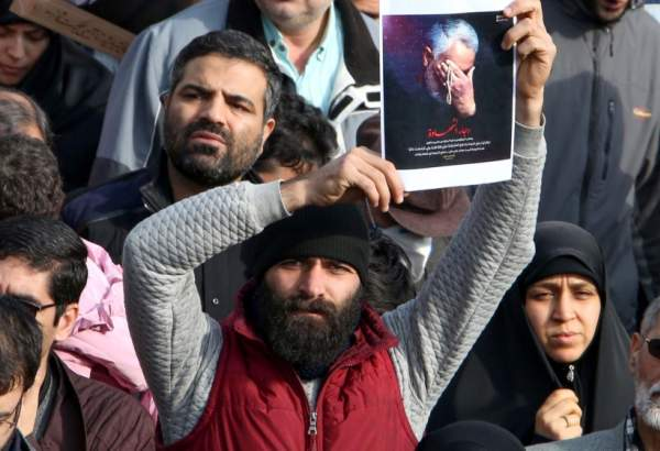 Iran's Christian community denounce assassination of General Soleimani