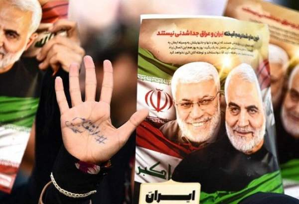 General Soleimani, a commander for all seasons